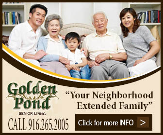 Golden Pond Ad