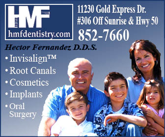HMF Dentistry Ad