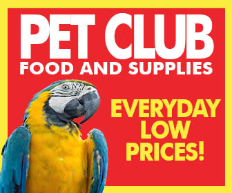 Pet Club Ad