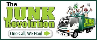 The Junk Revolution Ad