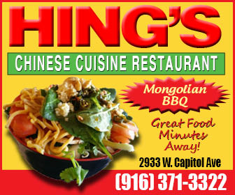 Hing's Chinese Food