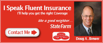 Doug A. Brewer - State Farm Insurance