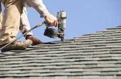 A new roof can boost your home