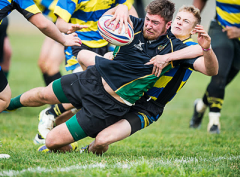 Today, top high school rugby players have often grown to compete over six or eight seasons, and in some cases, played under the same coach, or program, the entire time. The quality at the top keeps growing finer each and every year. 