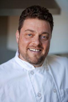 Chef Darius Somary