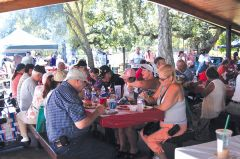 The 7th Annual Veteran's Appreciation and Resource Picnic will be held Saturday, August 27, at Rusch Park, 7801 Auburn Blvd. at the Gazebo/Pavilion from 10 a.m. to 3 p.m.