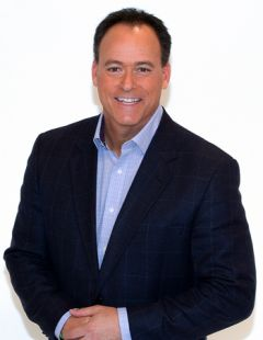 Host Gary Gelfand