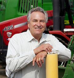 Senator Jim Nielsen (R-Gerber)