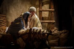 "The Live Nativity, depicting the first Christmas, presents an ""opportunity for a meaningful spiritual experience,"" said Daniel Harrison, president of the Folsom Stake of The Church of Jesus Christ of Latter-day Saints. Featuring four half-hour performances each night from Thursday, December 8, through Sunday, December 11, admission is free. 
