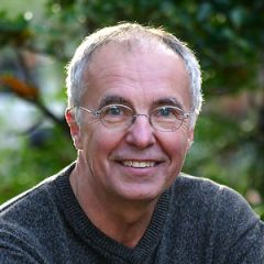 New Director Pete Schroeder