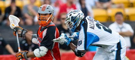 Major League Lacrosse All-Star Game Coming to Bonney Field ...