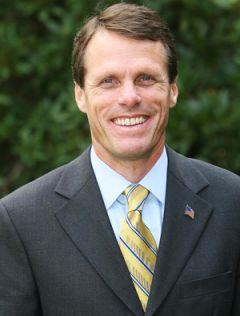 Senator Ted Gaines (R-El Dorado)