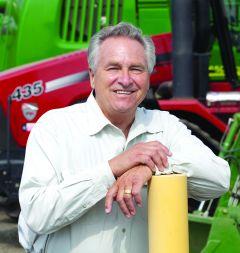 Senator Jim Nielsen (R-Tehama)
