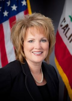 Assemblywoman Shannon Grove will be the featured speaker at the Sacramento Republican Women Federated luncheon meetings April 5. SRWF has been a chartered member of National Federation of Republican Women Clubs since 1932 and also is active in the California Federation of Republican Women.