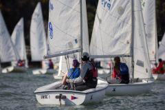 Photo courtesy Lake Washington Sailing Club