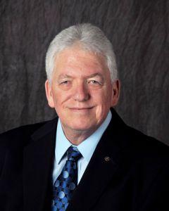 Rancho Cordova City Council Member Dan Skoglund