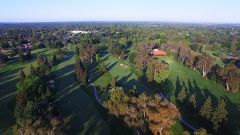 Long-awaited plans for renovating one of the region's oldest private country clubs is officially underway at North Ridge Country Club. The new course is expected to officially open in early 2018.  -- Photo courtesy North Ridge Country Club