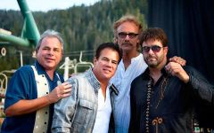 Pablo Cruise is scheduled to be the headliner band for Citrus Height's 20-year Celebration. 