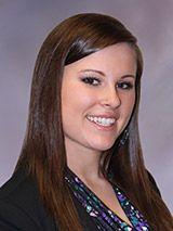 Samantha Siders, Emerging Leader. Photo courtesy NAHU