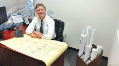 President and CEO, Robert Job. Condor's expansion into Rancho Cordova marks the company's first foray into the Sacramento region.