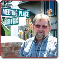 Don Troutman, of Clean & Sober