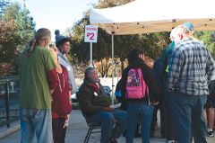 For some time, Carmichael faith communities have recognized the need to address homelessness in our community. Photo courtesy HART