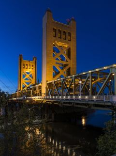 According to the study, downtown Sacramento is an economic and employment multiplier for the Sacramento region with assessed property values totaling nearly $1 billion per square mile. Photo courtesy Pixabay