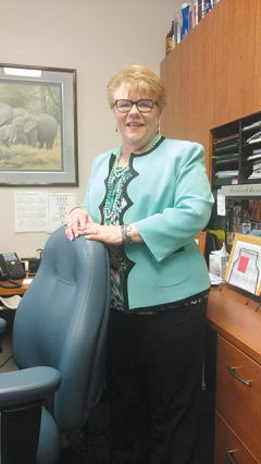 Diann Rogers was hired to serve as president and CEO of the Rancho Cordova Chamber of Commerce in 2011.  Since that time membership has grown by approximately 30 percent.