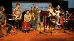 Group to perform 'Where the Rivers Meet.' Photo courtesy The Sacramento Valley Music Industry
