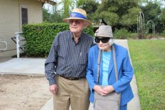 Ted and Betty – Ted Mitchell, San Juan class of