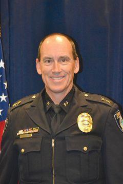 Citrus Heights Police Commander Daman Christensen retired after 29 years in law enforcement.