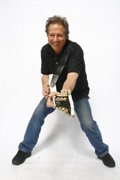 Rock and Roller, long time radio DJ and author Greg Kihn is set to play the California State Fair on Friday, July 27 at 7pm on the Golden 1 Stage.