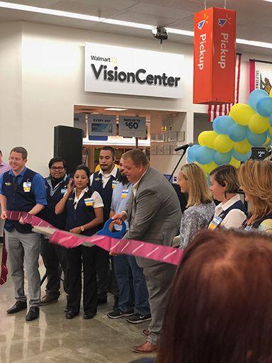 Rancho Cordova Walmart Remodel Focuses on Convenience