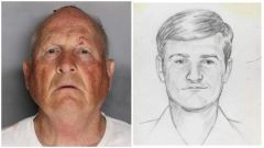 Golden State Killer suspect Joseph James DeAngelo