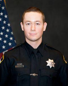 Deputy Mark Stasyuk