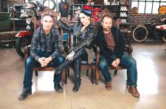 Photos courtesy AMERICAN PICKERS