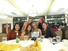 The amazing group from Country Hill Montessori was voted Best Preschool. Photo by Paul Scholl