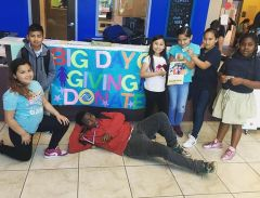 Boys & Girls Clubs of Greater Sacramento. Courtesy of BGCGS