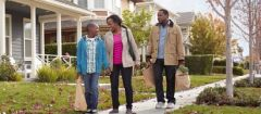 NeighborWorks® Homeownership Center Sacramento Region, a local nonprofit, will help those looking to buy a house in West Sacramento. Photo courtesy City of West Sacramento.