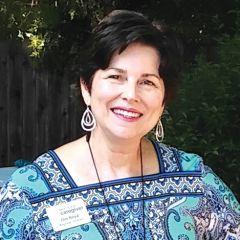 Dot Boyd, Fair Oaks Chamber of Commerce