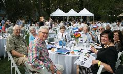 Sutter-Jensen Community Park provides two locations for the Carmichael Parks Foundation gala on September 7.