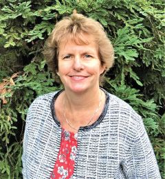 Colleen McDuffee serves as the City of Citrus Heights' Community Development Director. Photo City of Citrus Heights