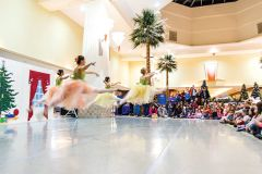 Sac Civic Ballet brings the story of the Nutcracker to life with two special ballet performances. Courtesy Sunrise Marketplace